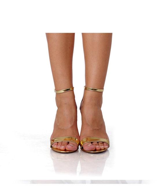 cathias edeline mirror sandals
